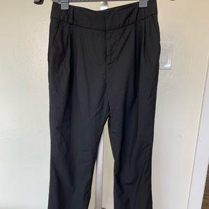 Black Banana Republic Trouser